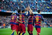 Los peligros del Barcelona