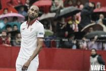Sevilla FC - Atlético de Madrid: puntuaciones del Sevilla, jornada 9