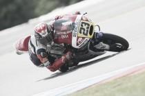 Vuelta al 2015. GP de República Checa: Antonelli logra su primera victoria