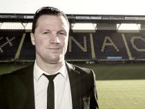 Stijn Vreven, nuevo entrenador del NAC