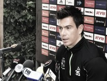 """'Nacho' González: """"Nos jugamos el ego con Chivas"""""""