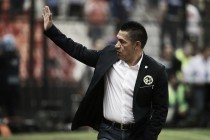 """Ignacio Ambríz: """"Saldremos a hacer goles, no nos podemos conformar"""""""
