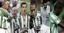 Resumen de las participaciones de Atlético Nacional en la Copa Sudamericana (Tercera entrega)