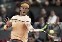 """Nadal """"too good"""""""