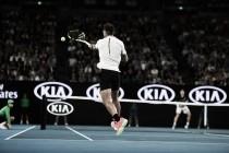 Australian Open - Nadal abbatte Raonic e conquista la semifinale