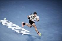 Australian Open 2017 - Nadal in scioltezza su Baghdatis