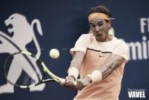 "Rafael Nadal: ""Mi problema no es Novak Djokovic"""
