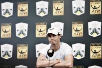 Se bajó Rafa: Nadal confirmó que no participará del Masters de París