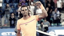 Atp Brisbane - Nadal passeggia su Mischa Zverev