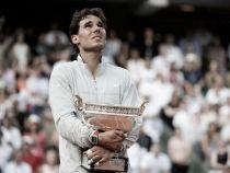 Roland Garros 2015: Rafael Nadal, las claves del campeón
