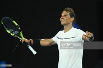 Australian Open 2017: Nadal looks back to his best as Djokovic crashes out