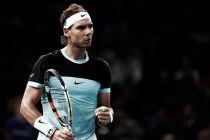 Rafa Nadal se convierte en la peor pesadilla de Lukas Rosol