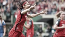 Portland Thorns down Chicago Red Stars 1-0