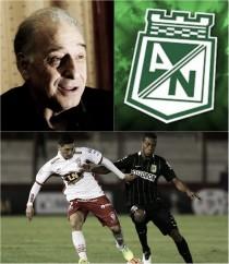 Nadur-Atlético Nacional: la historia del cruce, capítulo por capítulo