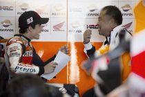 """Shuhei Nakamoto: """"Es bueno ver a Marc y a Dani con mentalidad positiva"""""""