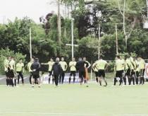 """Reinaldo Rueda: """"a veces el exceso de confianza nos está cobrando en La Liga"""""""