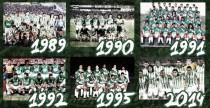 Historial: Las seis ocasiones que Nacional estuvo en cuartos de final de Copa Libertadores