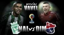 Previa Atlético Nacional - Independiente Medellín: El 'clásico' de los Campeones