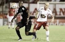 Atlético Nacional - Huracán: Los datos de Oscar Yamit