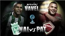 Previa Atlético Nacional - Patriotas FC: Primera'batalla' por un lugar en semifinales