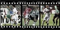 Historial de Atlético Nacional en semifinales sudamericanas