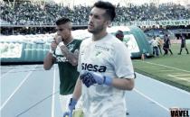 """Camilo Vargas: """"Si en mis manos está la decisión, seguro continúo"""""""