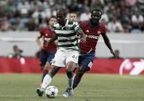 Naldo deja Lisboa rumbo al Krasnodar