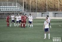 Fotos e imágenes del Deportivo Aragón 1-0 Binéfar, jornada 7 de Tercera División