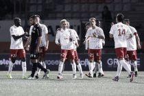 Un jour en Ligue 2, dixième journée