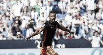 Nani lidera, Diego Alves quebra recorde e Valencia vira sobre Leganés fora de casa