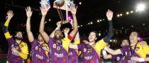 Nantes, campeón de la Copa de la Liga Francesa