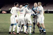 Coppa Italia - Napoli-Spezia, le formazioni ufficiali