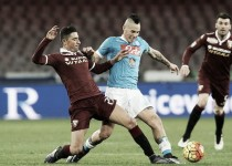 Napoli - Frosinone: Hosts look to keep pace in Serie A title race