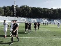 Dura derrota del Nápoles en su estreno en la UEFA Youth League