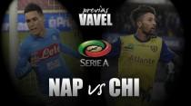 Napoli, con il Chievo per tornare a vincere tra stanchezza e fattore San Paolo