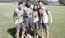 Napoli, i convocati di Benitez per l'impegno di Europa League