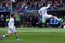El Nápoles muestra sus dos caras en Empoli
