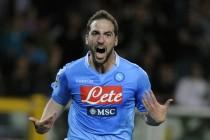 """Napoli, Higuain: """"Come un derby"""""""