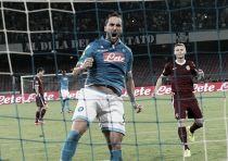 Diretta Sparta Praga - Napoli, risultati live Europa League