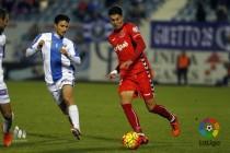 Nàstic de Tarragona - CD Leganés: el partido de la jornada