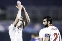 Dinamo Zagreb - Sevilla: puntuaciones del Sevilla, jornada 3 UEFA Champions League