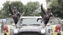 Rally Dakar 2015: Nasser Al-Attiyah, el 'beduino' veloz