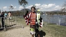 Estados Unidos y Canadá se reparten los últimos oros del Campeonato Mundial de Esquí Acuático