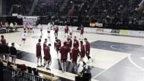 Naturhouse La Rioja – Liberbank Ciudad Encantada: volver a ganar en el Palacio