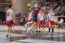 FC Barcelona - Naturhouse: primer paso para la 'Décima'