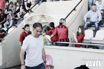 """Natxo González: """"Ellos han pegado primero, ahora nos toca a nosotros"""""""