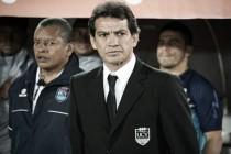 """Franco Navarro tras el empate ante Sao Paulo: """"Nos vamos con un poco de bronca"""""""