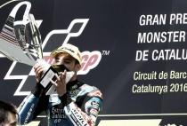"""Entrevista. Jorge Navarro: """"El objetivo es llegar con opciones de título a las últimas carreras"""""""