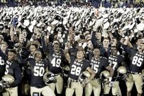 Lockheed Martin Armed Forces Bowl: Louisiana Tech vs Navy preview