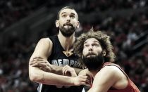 Grizzlies vencem Trail Blazers fora de casa e encaminham classificação